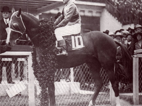 Omar Khayyam: First Foreign Horse To Win The Kentucky Derby