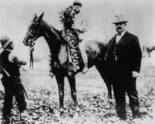 1908 Kentucky Derby winner Stone Street, slowest Kentucky Derby