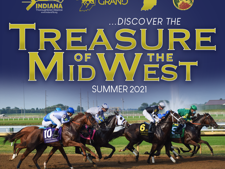 """Champions of the Track Announces New Project """"Treasure of the Midwest"""""""