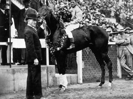 Donerail: The 91-1 Longshot Kentucky Derby Winner