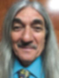 Chief Bill Harris