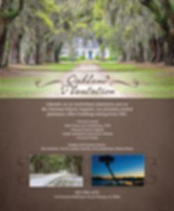 Oakland Plantation Ad