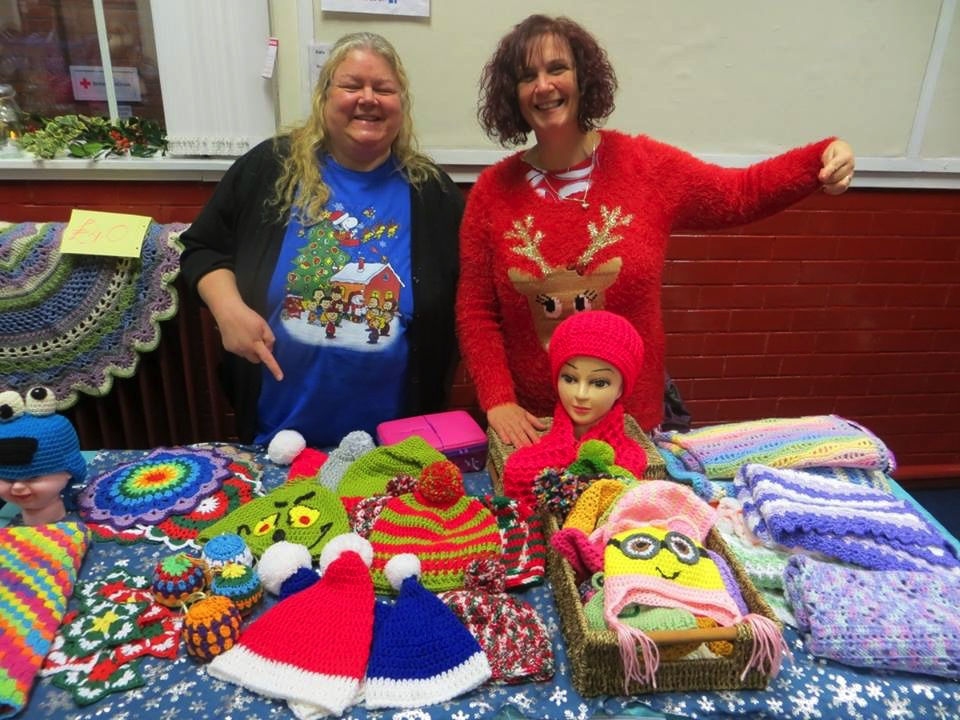 Ladies Christmas Craft Fayre
