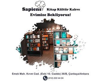 Kitap - Kültür - Kahve