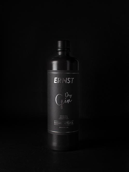 47% ERNST DRY GIN 0,5l
