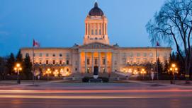 Manitoba Liberals Pledge: No Privatizations