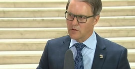 Friesen Must Resign or Be Fired for Failed Second Wave Response: Inquiry Needed