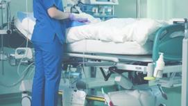 ER Nurses Deserve Covid Top-Up