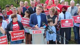 Manitoba Liberals Nominate Full Slate of Candidates