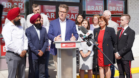 Manitoba Liberals Will End Pallister Immigration Head Tax, Create New Stream to Reunite Families