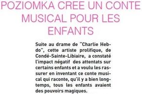 Un Conte Musical pour les Enfants
