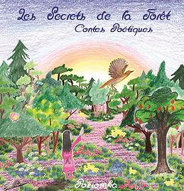 Les Secrets de la Foret - pochette.jpg