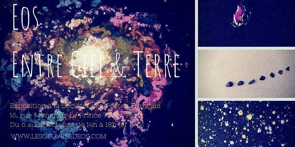 Exposition Entre Ciel & Terre - www.leso
