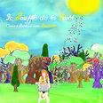 Pochette carre_Le Souffle de la foret -