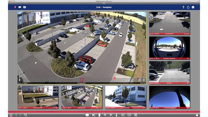 Mobotix, Elektrotechnik, Elektroinstallation,KNX Planung KNX Aufbau KNX Systemintegrator 3D Grundriss, Grundrissdarstellung