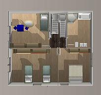 Elektriker, Elektrik, Elektrotechnik, Elektroinstallation,Mobotix,KNX,KNX Planung KNX Aufbau KNX Systemintegrator 3D Grundriss, Grundrissdarstellung, Visualsierunge, Visualsierungen, Eisbaer, KNX, Busbaer, Elektriker , Baustromverteiler, Mietpark ,