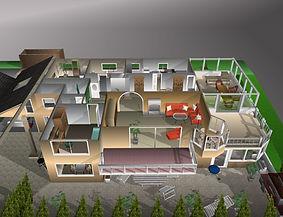 Elektriker, Elektrik, Elektrotechnik, Elektroinstallation,Mobotix,KNX,KNX Planung KNX Aufbau KNX Systemintegrator 3D Grundriss, Grundrissdarstellung, Visualsierunge, Visualsierungen, Eisbaer, KNX, Busbaer, Elektriker , Baustromverteiler, Mietpark  Elektrotechnik, Elektroinstallation,KNX,3D Grundrissplan