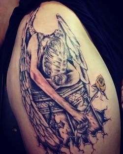 Tattooart In the flesh.jpg