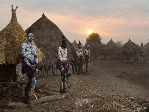#11 Ethiopia - Omo Valley