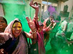 #1 India