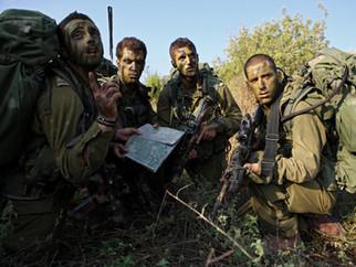 Commando Forces