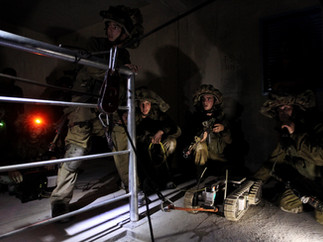Combat Engineering Corps