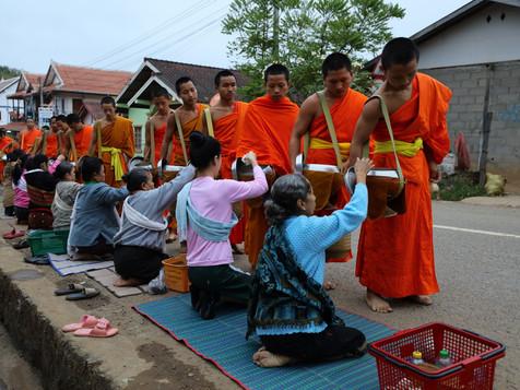 #19 Laos