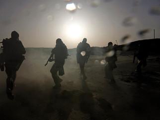 Shayetet 13 - Navy Seals