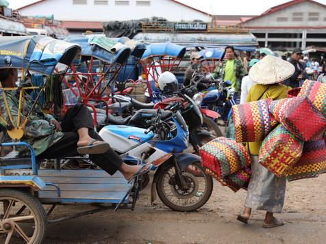 #27 Laos