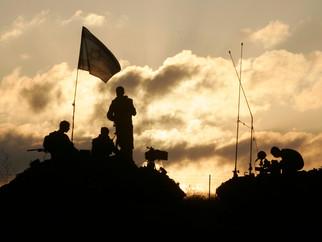 #16 Lebanon War II