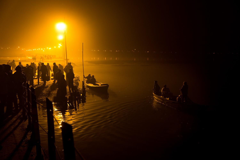 Kumbh Mela festival Print #10 -