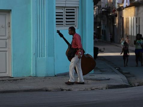 #5 Cuba