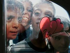 Kids in Conflict
