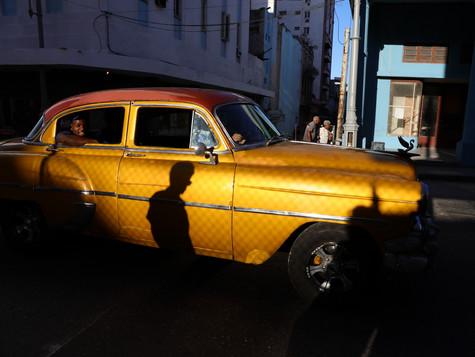 #20 Cuba