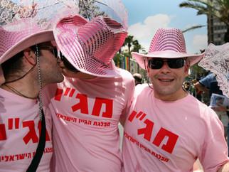 Sex in Israel