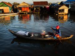 #16 Cambodia