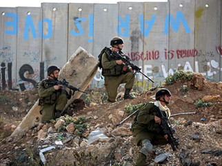 #24 The Israeli-Palestinian Conflict