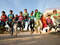 #11 India