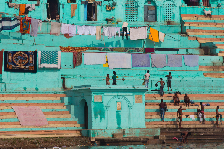 Kumbh Mela festival Print #15 -