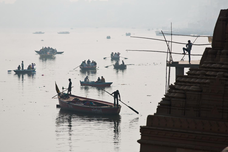 Kumbh Mela festival Print #9 -