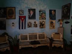 #14 Cuba