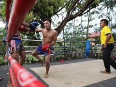 #18 Laos