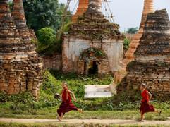 #15 Myanmar
