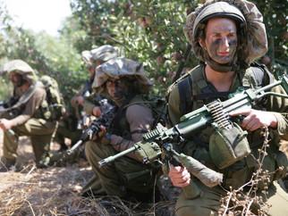 #12 Lebanon War II