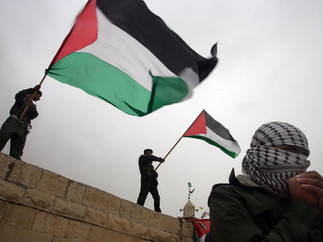 #16 The Israeli-Palestinian Conflict