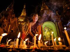 #2 Myanmar