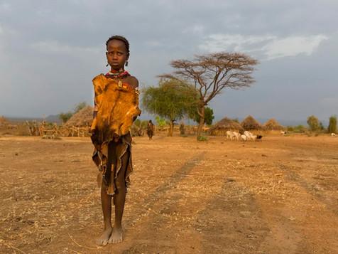 #13 Ethiopia - Omo Valley