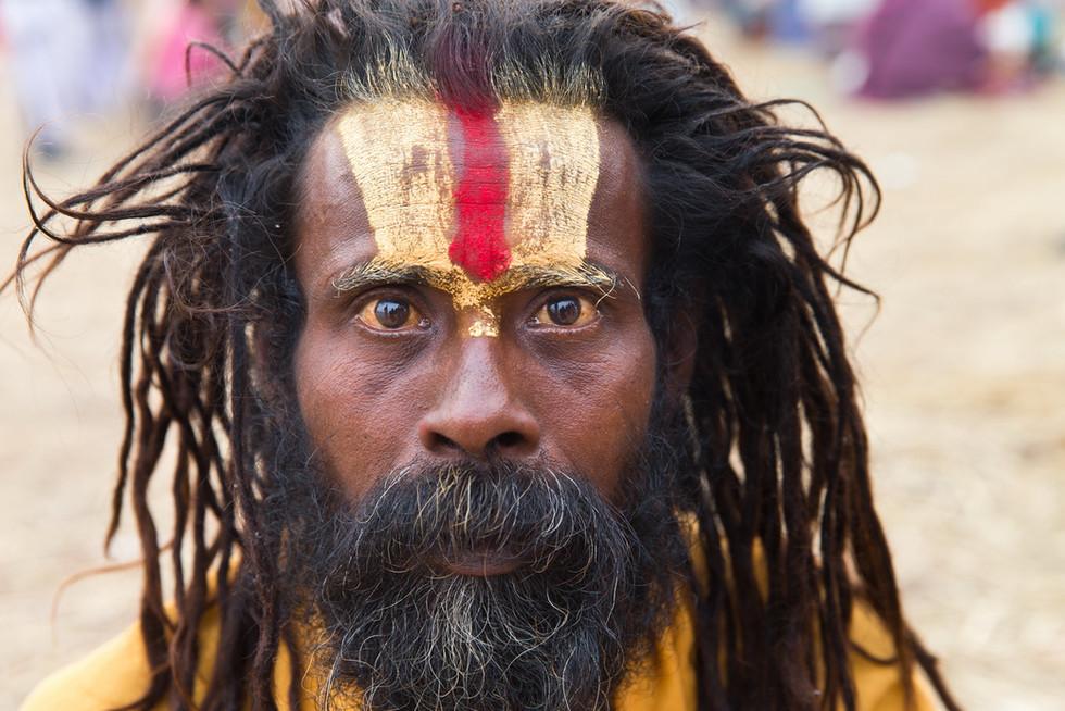 Kumbh Mela festival Print #19 -