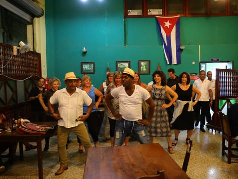 #4 Cuba