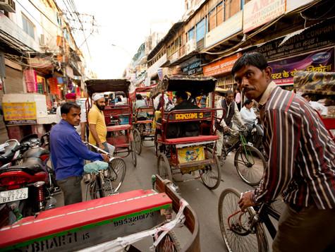#16 India